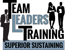 Team Leaders Training Logo